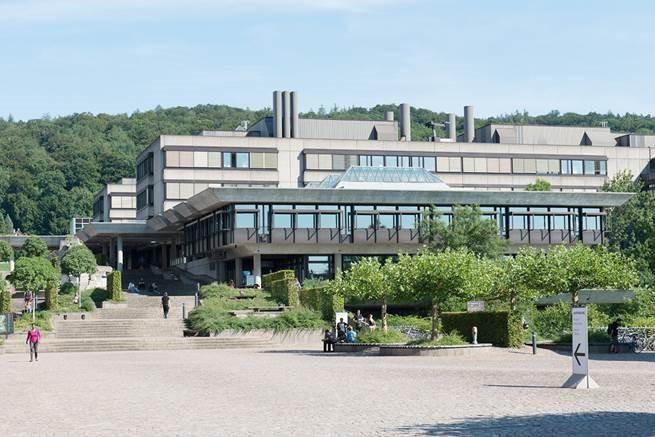 Irchel Campus, University Zurich